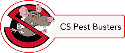 CS Pest Busters – Pest Control North East, North West and North Yorkshire